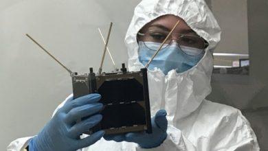 Photo of Agencia Espacial Mexicana lanzará nanosatélite