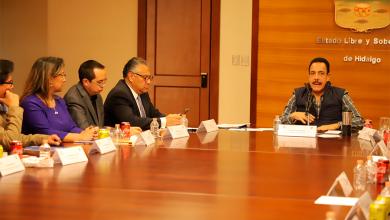 Photo of Reconocen ONG'S acciones del Gobernador Omar Fayad en materia de personas  desaparecidas y acuerdan frente común