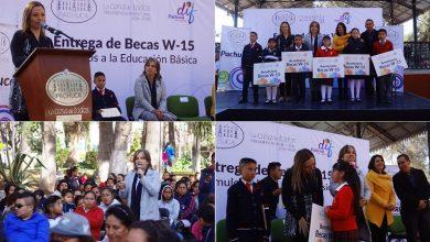 Photo of Alcaldía de Pachuca fortalece impulso académico con programa de becas