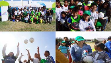 Photo of Colaboradores de Gingroup y Sistema DIF Pachuca impulsan el talento deportivo capitalino