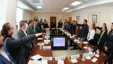 Photo of La PGJEH instaló la Comisión del Servicio Profesional de Carrera, Honor y Justicia
