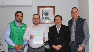 Photo of Entregan plataforma electoral Morena y Verde Ecologista de México