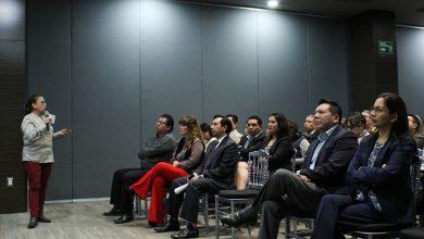"""Photo of Organiza IEEH plática """"Prevención de la Violencia Política en Razón de Género"""" impartida por personal de la FGR."""