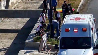 Photo of Muere motociclista tras derrapar en Paseos de Chavarría