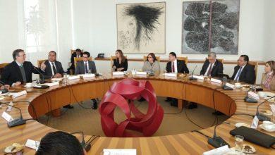 Photo of Presidente de la Comisión de Justicia se reúne con el Secretario de Relaciones Exteriores