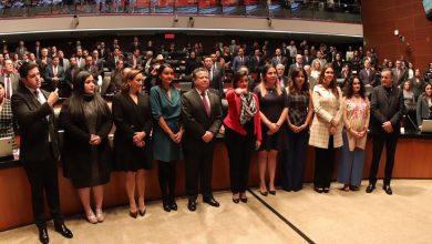 Photo of Eligen a Margarita Ríos Farjat como nueva Ministra de la Suprema Corte de la Nación