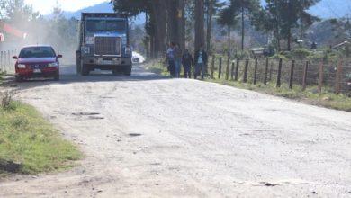 Photo of Carretera Enzuelado-Carpinteros en San Agustín Metzquititlán será pavimentada con concreto hidráulico
