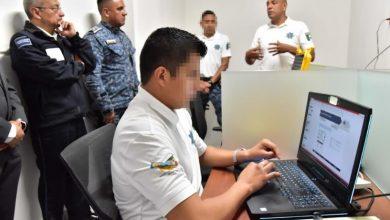 Photo of Se consolida Policía Cibernética de Hidalgo en infraestructura, capacitación y tecnología