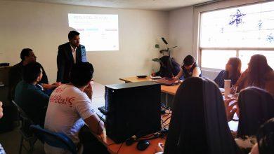 Photo of Promueven entre jóvenes de Mineral de la Reforma, talleres de educación financiera