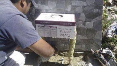 Photo of Titular de CAAMT llama a proteger tuberías ante bajas temperaturas