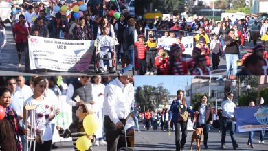 Photo of Fomentar la participación activa e incluyente de personas con discapacidad: DIF Tula