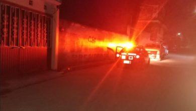 Photo of Muere una persona al desgajarse una ladera en Tula, Hidalgo