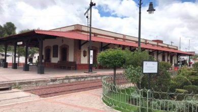 Photo of Próximo 20 de diciembre Concierto Navideño en Corredor Cultural Patio de Maniobras en Tulancingo