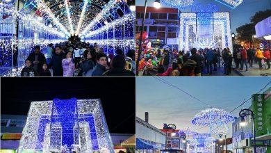 Photo of Repunta afluencia turística durante fin de año en Tulancingo