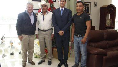 Photo of Ayuntamiento de Tulancingo reconoce al C. Luis Alberto Palma Santos como representante indígena