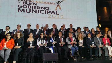 Photo of Gobierno Tulancinguense acreedor a Premio Nacional a la mejor gestión integral Hidalgo 2019