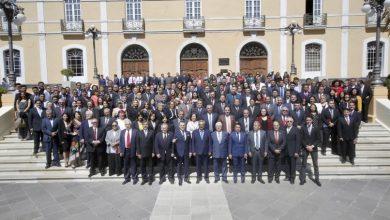Photo of Cierra UAEH celebraciones por su 150 aniversario de vida institucional