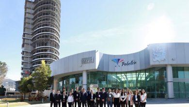 Photo of Integra UAEH Capítulo Estudiantil sobre Ingeniería Estructural
