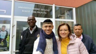 Photo of Lleva investigador de la UAEH cátedra sobre democracia a República Checa