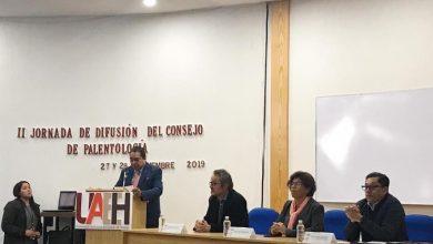Photo of UAEH es sede de la 2da Jornada de Paleontología