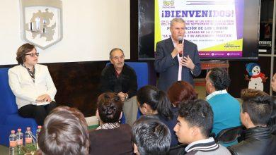 Photo of Con presentación de libros clausuran actividades de Círculos de Lectura en la UPT