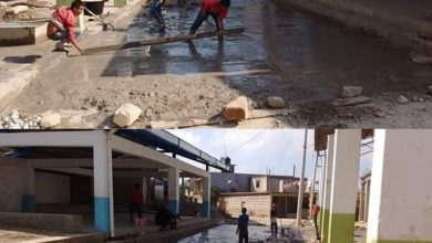 Photo of Concluye pavimentación mediante apoyo en Pachiquitla en Xochiatipan