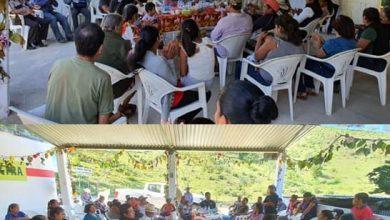 Photo of Alcalde de Xochiatipan siempre cercano a la gente