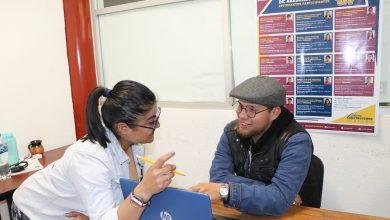"""Photo of Aprendizaje colaborativo a través del programa de """"Asesores Pares"""" en la UPT"""