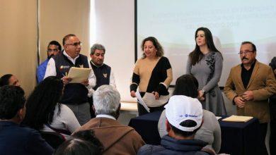 Photo of Gobierno estatal apoya con maquinaria y herramienta a emprendedores de Hidalgo