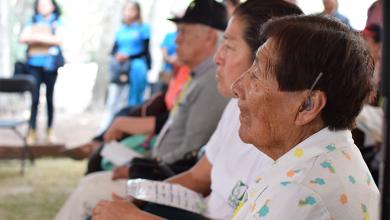 Photo of Invita alcaldía de Pachuca a participar en campaña de auxiliares auditivos a bajo costo
