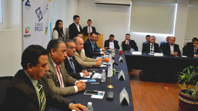 Photo of Presentan CANACO-PAGO, evolución digital para negocios locales
