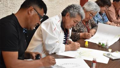 Photo of Sedeso invita al primer Curso Hidalgo de Envejecimiento Exitoso 2020