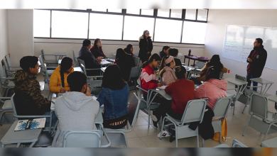 Photo of Arrancan curso de inglés en el IPN Hidalgo