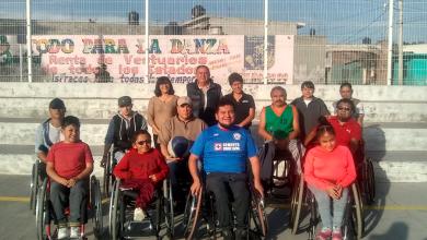 Photo of Se integrará práctica de básquetbol  sobre ruedas en Unidad Deportiva de Tulancingo