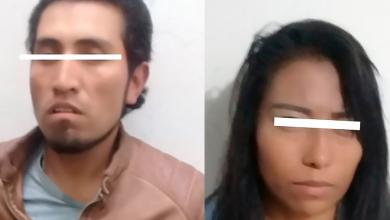 Photo of Detienen a pareja por robo a casa habitación en Actopan