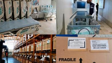 Photo of Inicia proceso de equipamiento de clínicas y unidades de primer nivel de atención en el ISSSTE