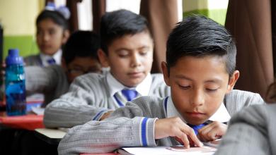 Photo of Bibliotecas escolares, clave en la formación de lectores y escritores