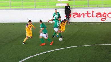 Photo of Inicia segundo periodo del torneo de fútbol rápido en Santiago Tulantepec