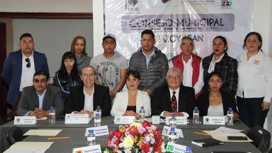 Photo of Llegan a 72 los Consejos Municipales Electorales instalados en la entidad.