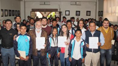 Photo of INHIDE firma convenio con el municipio de Tecozautla para la creación de escuelas de iniciación