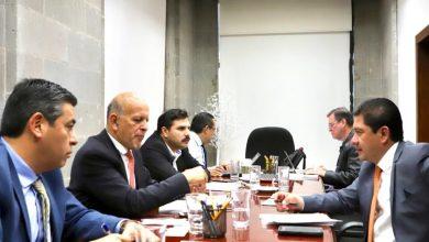 Photo of Sostiene secretario de Salud de Hidalgo reunión con titular del INSABI