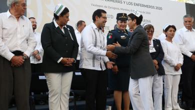 Photo of El ISSSTE inaugurará cuatro nuevos hospitales en Chihuahua, Nayarit,Tabasco y Oaxaca