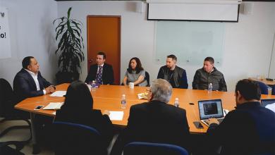 Photo of Fortalece LANAE vínculos académicos para desarrollar industria espacial en Hidalgo