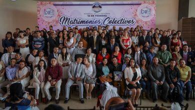 Photo of Invita Mineral de la Reforma a la campaña anual de matrimonios colectivos