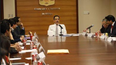 Photo of Ratifica gobernador de Hidalgo trabajo coordinado con asociaciones civiles