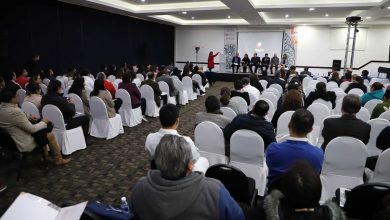 Photo of Pachuca Sede de la 1er Reunión Nacional de Oncología