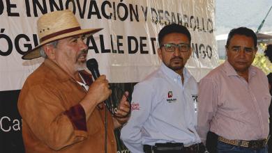 Photo of Entra en operaciones en Tulancingo el Centro de acopio de maíz