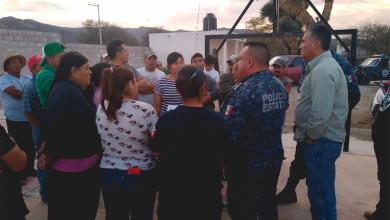 Photo of Retienen a 4 hombres acusados de abigeato en Ixmiquilpan