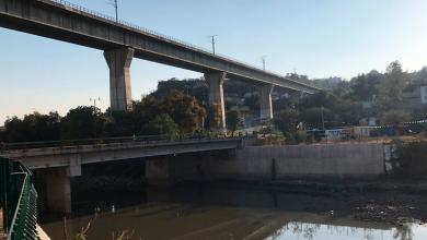 Photo of Reportan niveles normales en río Tula, tras puesta en marcha de túnel emisor oriente