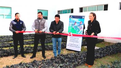 Photo of Firma de convenios de colaboración entre las Secretarías de Desarrollo Agropecuario y Seguridad Pública